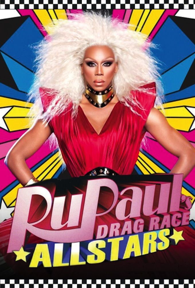 Watch Movie RuPaul's All Stars Drag Race - Season 4