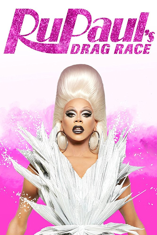 Watch Movie RuPaul's Drag Race - Season 10