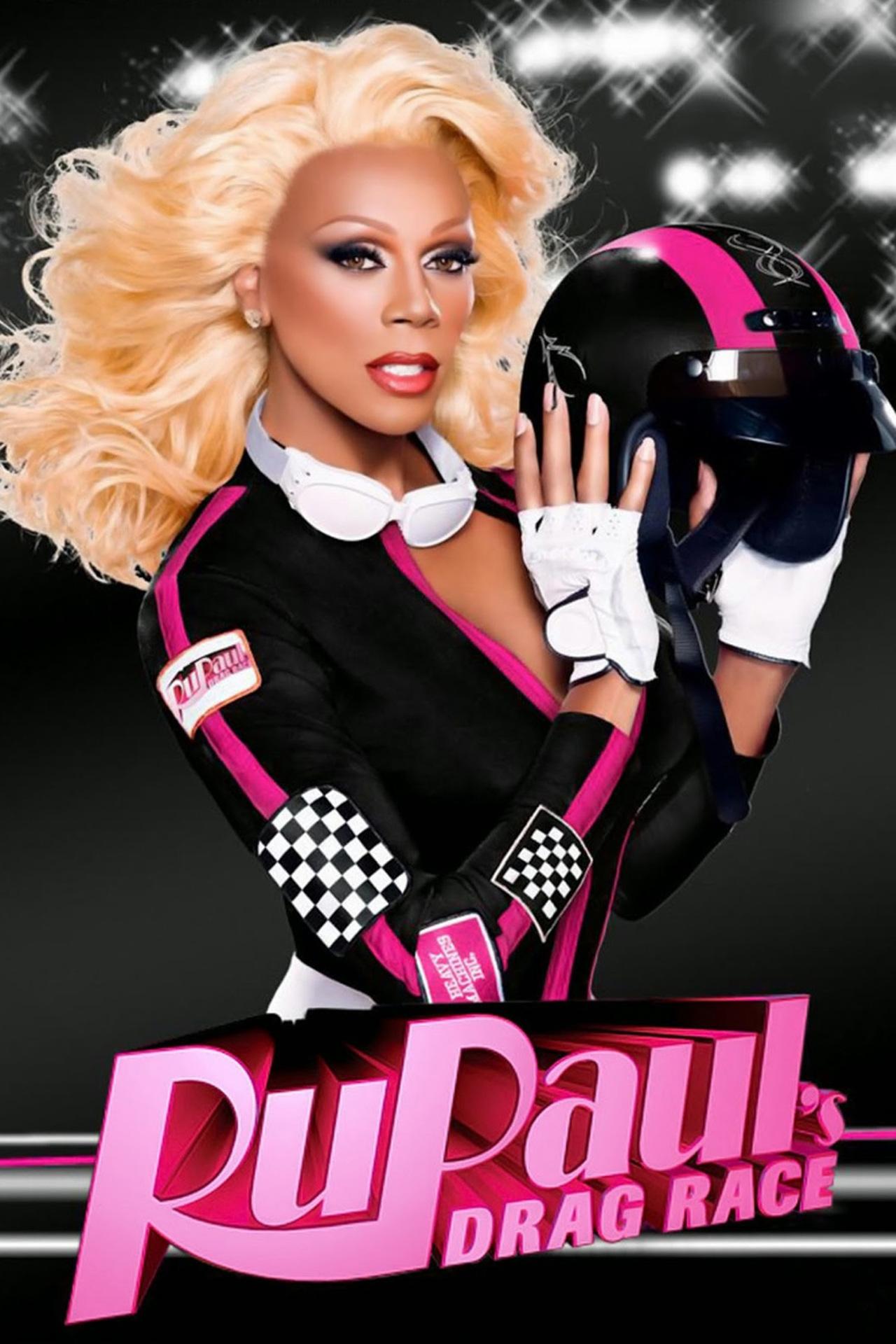 Watch Movie RuPaul's Drag Race - Season 5