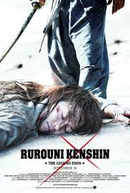 Watch Movie Rurouni Kenshin: The Legend Ends