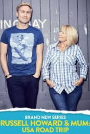 Watch Movie Russell Howard & Mum: USA Road Trip - Season 01
