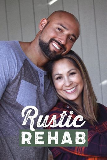 Watch Movie Rustic Rehab - Season 1