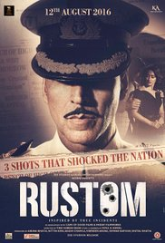 Watch Movie Rustom