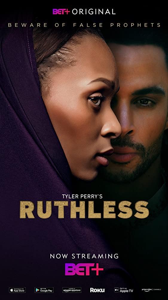Watch Movie Ruthless - Season 1
