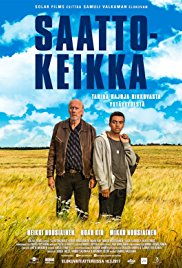 Watch Movie Saattokeikka