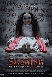 Watch Movie Sabrina