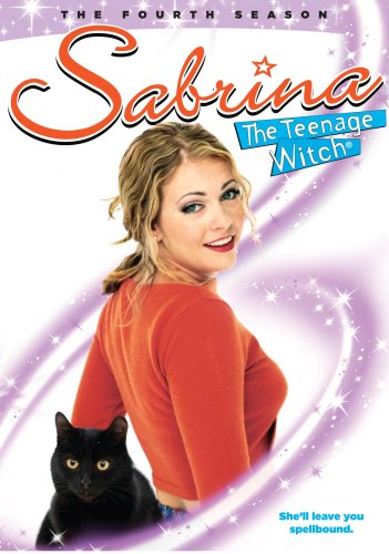 Watch Movie Sabrina The Teenage Witch - Season 4