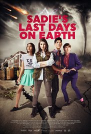 Watch Movie Sadie's Last Days on Earth
