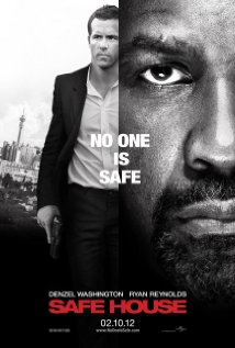 Watch Movie Safe House