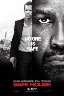 Watch Movie Safe House