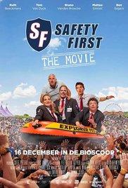 Watch Movie Safety First The Movie