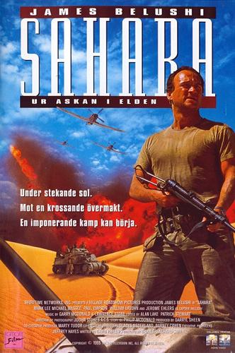 Watch Movie Sahara (1995)