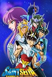 Watch Movie Saint Seiya