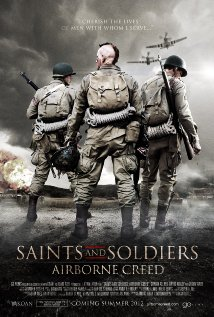 Watch Movie Saints and Soldiers Airborne Creed