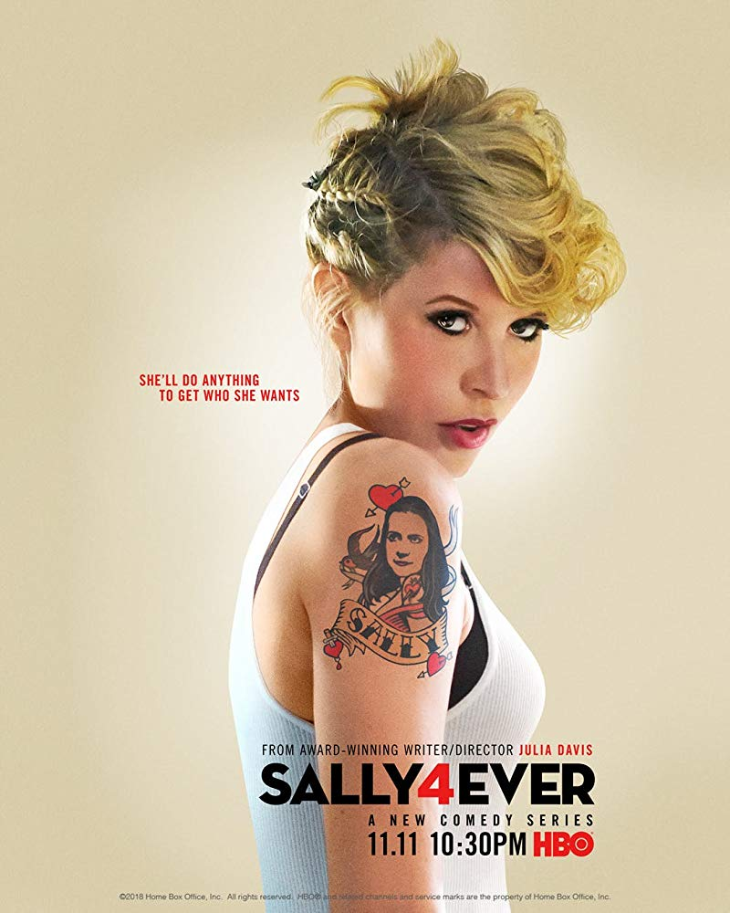 Watch Movie Sally4Ever - Season 1