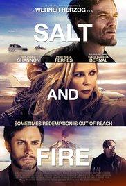 Watch Movie Salt and Fire