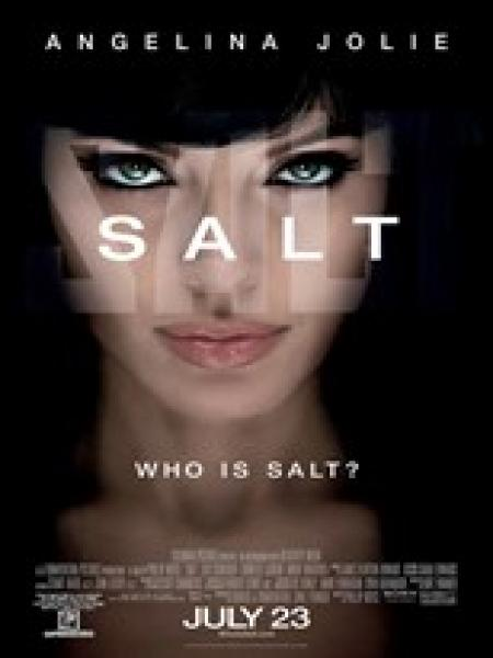 Watch Movie Salt