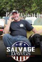 Watch Movie Salvage Dawgs - Season 11