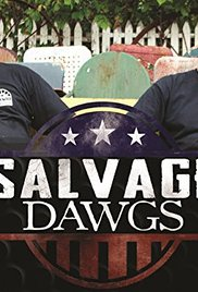 Watch Movie Salvage Dawgs - Season 8