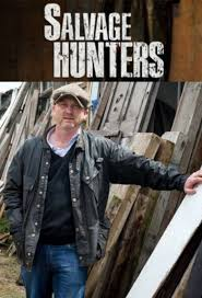 Watch Movie Salvage Hunters season 1