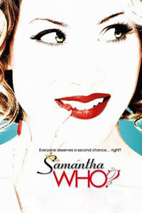Watch Movie Samantha Who - Season 2