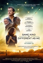 Watch Movie Same Kind of Different as Me