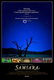 Watch Movie Samsara