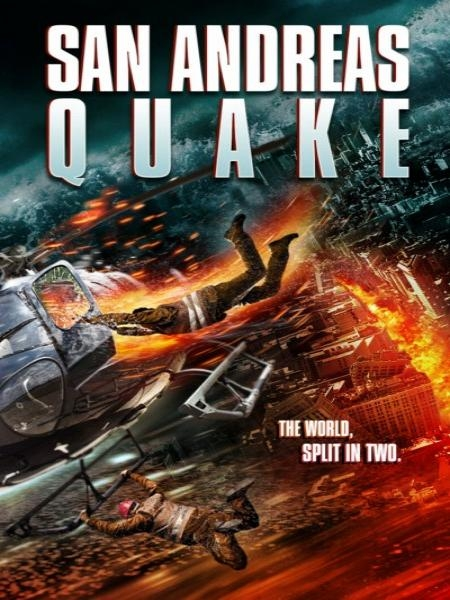 Watch Movie San Andreas Quake