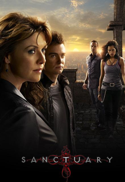 Watch Movie Sanctuary - Season 1