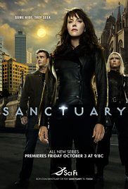 Watch Movie Sanctuary - Season 2