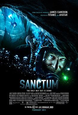 Watch Movie Sanctum