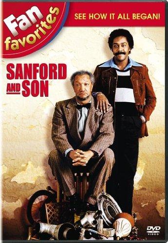 Watch Movie Sanford and Son - Season 2