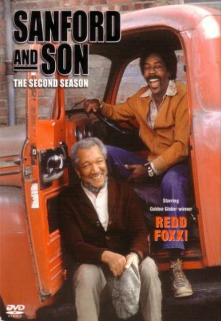 Watch Movie Sanford and Son - Season 4