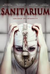 Watch Movie Sanitarium
