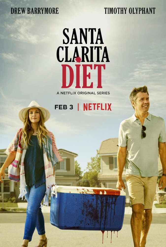 Watch Movie Santa Clarita Diet - Season 1