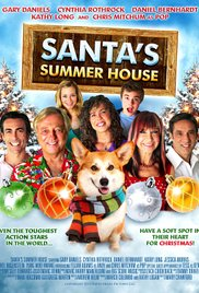 Watch Movie Santa's Summer House