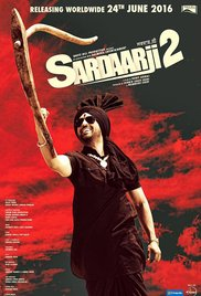 Watch Movie Sardaarji 2