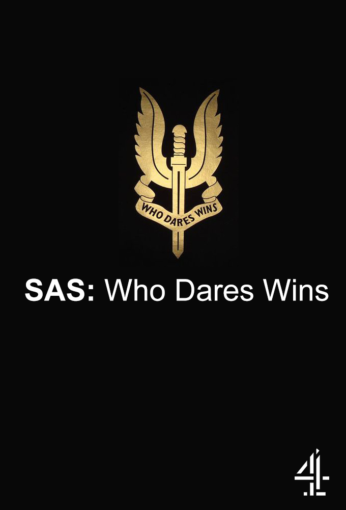 Watch Movie SAS: Who Dares Wins - Season 3