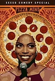 Watch Movie Sasheer Zamata: Pizza Mind