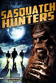 Watch Movie Sasquatch Hunters