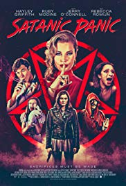 Watch Movie Satanic Panic