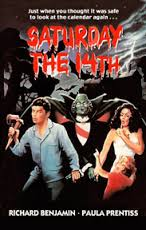 Watch Movie Saturday the 14th