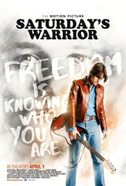 Watch Movie Saturday's Warrior