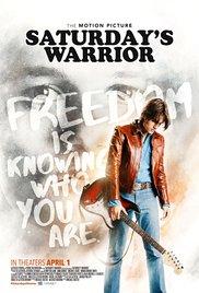Watch Movie Saturday's Warrior