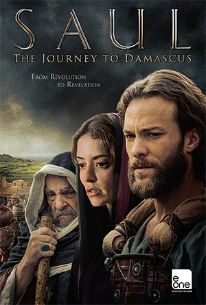 Watch Movie Saul: The Journey to Damascus