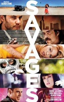 Watch Movie Savages