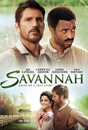 Watch Movie Savannah