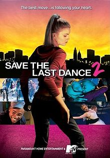 Watch Movie Save the Last Dance 2