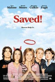 Watch Movie Saved!