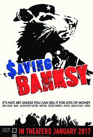 Watch Movie Saving Banksy